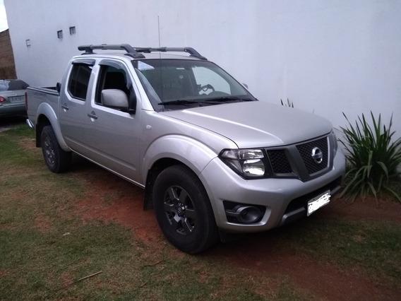 Frontier Attack 4x4 2014 Cd Diesel