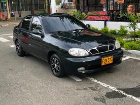 Vendo Daewoo Lanos Sx Mod 1998