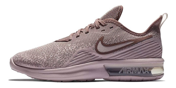 Zapatillas Nike Air Max Sequent 4 Mujer
