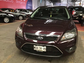 Ford Focus Sport Std 5 Vel 2009