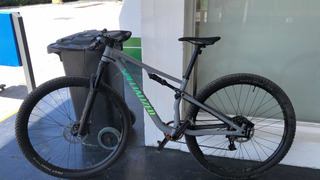 Bicicleta Specialized Epic 29 2018
