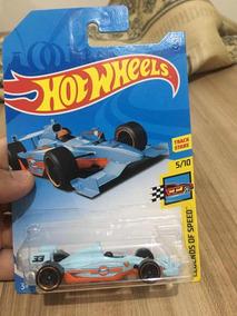 Hotwheels Indy 500 Oval