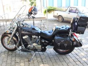 Shadow 750cc