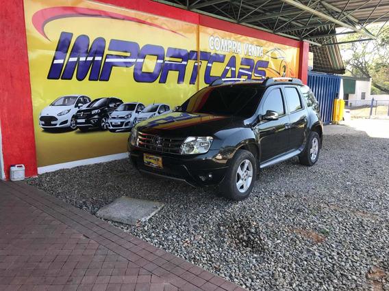 Renault Duster Dynamic 2.0 Aut