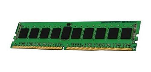 Memoria Kingston 16g 2rx8 Pc4-2666mhz Ddr4 1.2v Ksm26ed816me