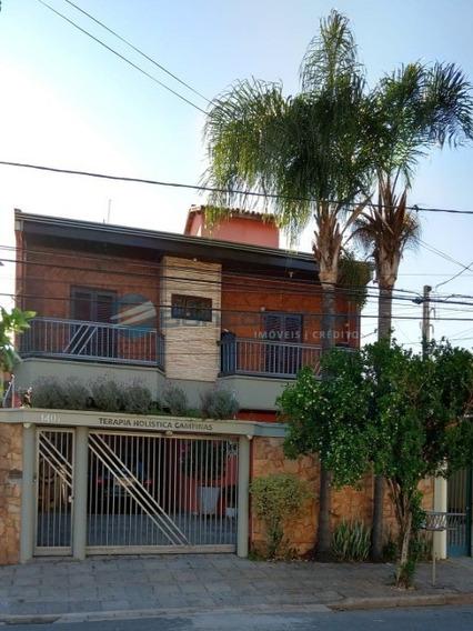 Casas Para Venda Taquaral, Casas Para Vender Em Campinas - Ca01922 - 33742228