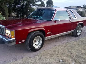 Ford Grand Marquis Hard Top