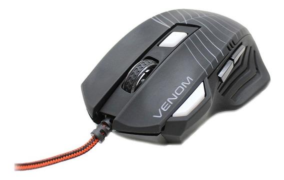 Mouse Gamer Fortrek Venom Om704 Preto