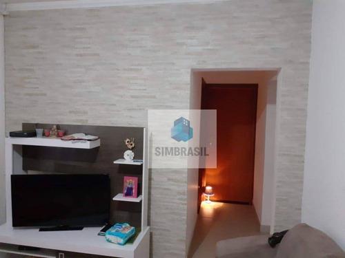 Imagem 1 de 6 de Casa Parque Da Fazenda - Campinas/sp - Ca1459