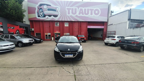Peugeot 208 1.5 5p Active 2016