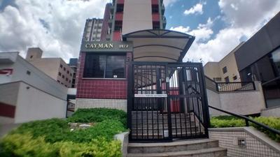 Apartamento Para Aluguel Em Botafogo - Ap005707