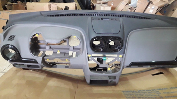 Painel Tabelier Do Ágile E Montava 2012á18 Sem Airbag Novo