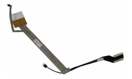 Cable Lcd Video Hp G50 Compaq Cq50 Cq60 15.4  50.4h507.001