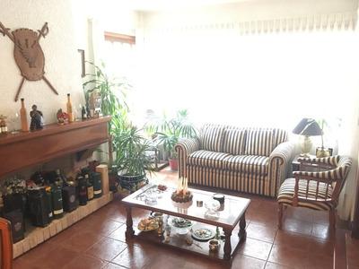 Casa En Punta Gorda. Próxima A Av. Rivera Y Grito De Gloria.