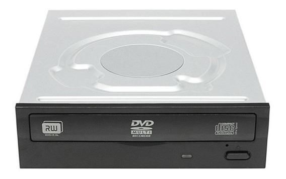 Gravador E Leitor De Cd/dvd Interno Lite On Ihas122-14 Fu