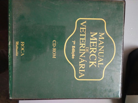 Livros De Veterinária Usados 20 Reais Cada