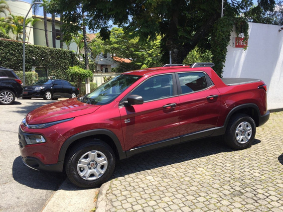 Fiat Toro Endurence Okm R$ 78.899,99