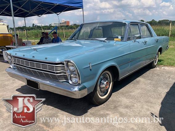 Ford Galaxie 500 1967 V8