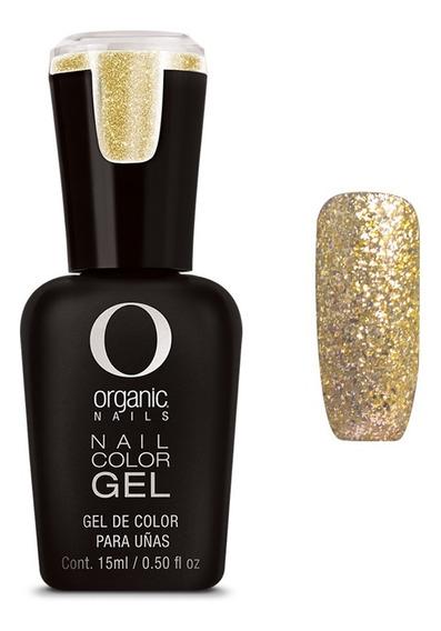 Color Gel Esmalte Uñas By Organic Nails Color Love Spell
