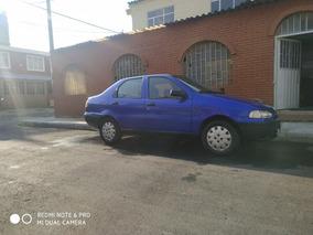 Fiat Siena Mpi
