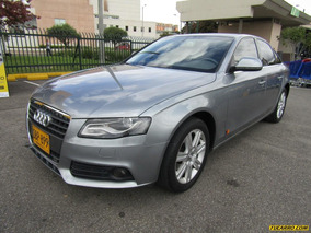 Audi A4 Tfsi Luxury At 1800 T
