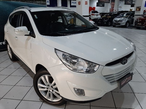 Hyundai Ix35 2.0 Mpfi Gls 16v 2014