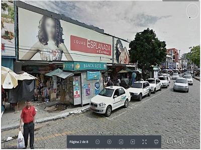 Loja No Centro De Fortaleza - Excelente - Lo0045