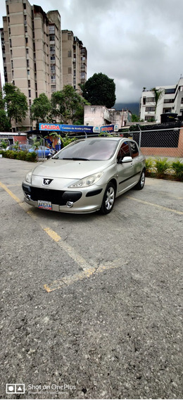 Peugeot 307 2009 Impecable