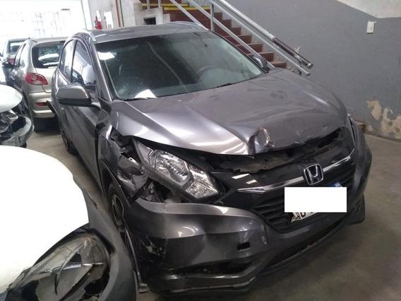 Honda Hr-v1.8 Exl Cvt