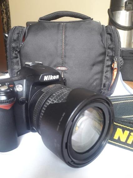 Vendo Câmera Fotografica