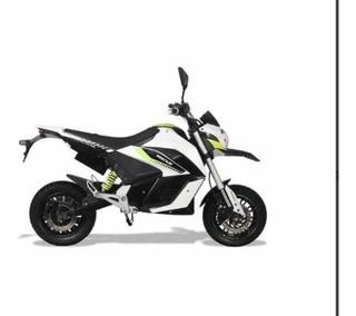 Motocicleta Eléctrica