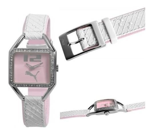 Relógio Feminino Puma Pliancy Collection