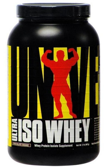 Ultra Whey Iso (907g) Universal Nutrition