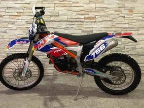 Ktm 2015 Free Ride 250 Cm3