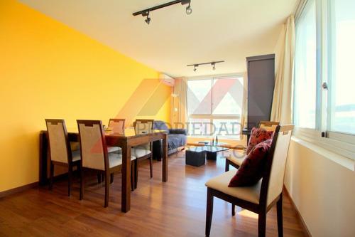 Apartamento 2 Dormitorios, 1 En Suite - Malvin