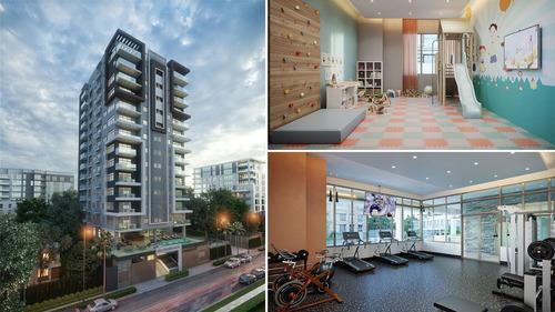 Imagen 1 de 4 de Apartamento En Naco