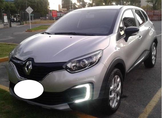 Renault Captur 2.0 Zen 2017