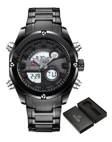 Relógio Masculino Importado Naviforce Lançamento - Promoção