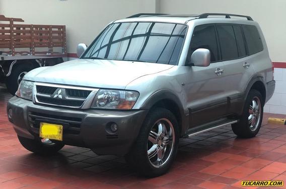Mitsubishi Montero New Montero