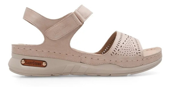 Lady Stork - Iselda - Sandalia Mujer - Marat Shoes