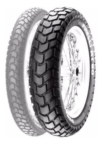 Cubierta Pirelli Mt60 110/90-17 La2018