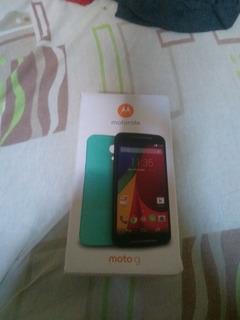 Celular Moto G2