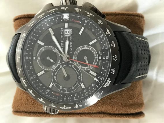 Reloj Hamilton Limited Edition