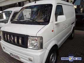 Dfsk Mini Van V25 Van 97 2013
