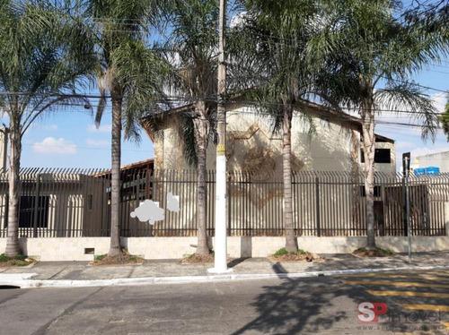Imagem 1 de 14 de Sobrado Em Condomínio Fechado Para Venda Com 68 M²   Itaquera, São Paulo Sp - Imc383516v