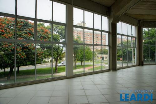 Comercial - Vila Marieta - Sp - 636204