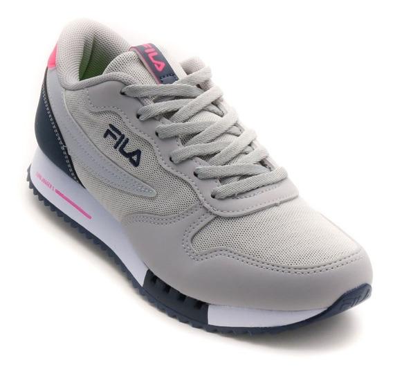 Zapatillas Fila Euro Jogger Sport W Mujer Abc Deportes