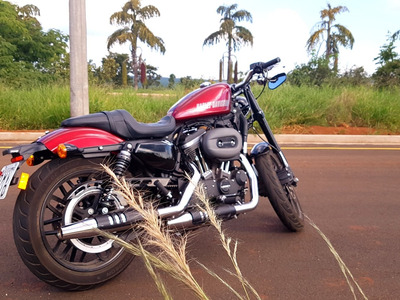Harley-davidson Roadsters