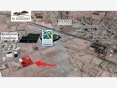 Terreno Comercial En Venta Antigua Carretera Torreon - San Pedro