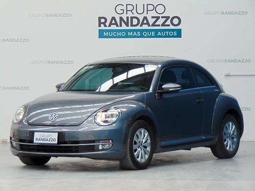 Volkswagen The Beetle 1.4 Tsi Design  2014 La Plata 387